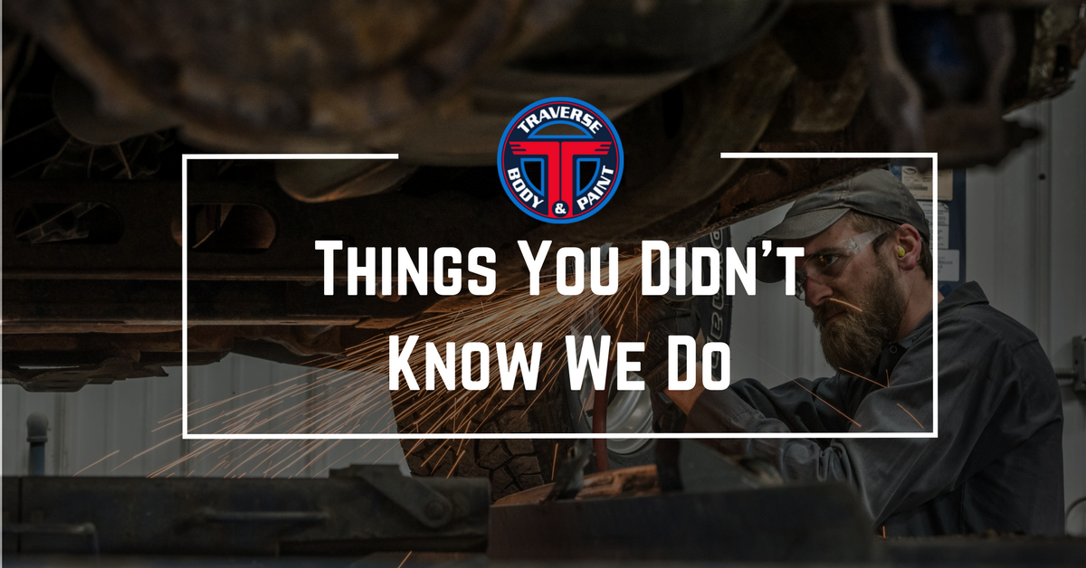 blog cover | things you didnt know we do